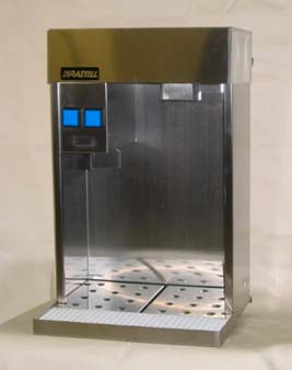 Durastill Commercial Distiller Water Filling Station