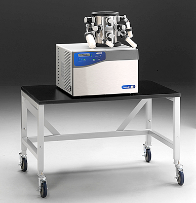 FreeZone Plus 4.5 Liter Cascade Benchtop Freeze Dry Systems