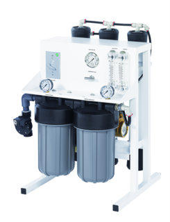 Commercial Reverse Osmosis System CRO1000AT