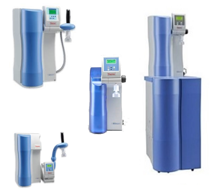 Most Popular Lab Water Polishing Systems