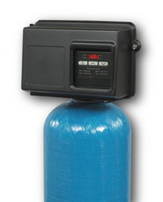 Fleck 2510AF Automatic Backwashing Activated Carbon Filters