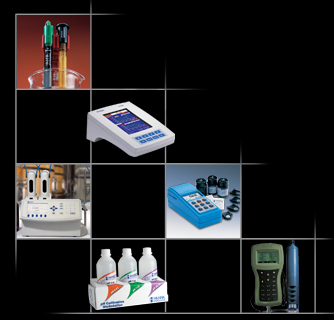 Chemical Measurement Instruments