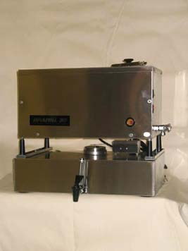 Commercial  Laboratory Stainless Steel Water Distillers