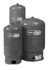 Well-X-TROL Series 200 Bladder Tanks