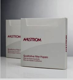 Ahlstrom Pleated (Fluted) Filter Paper