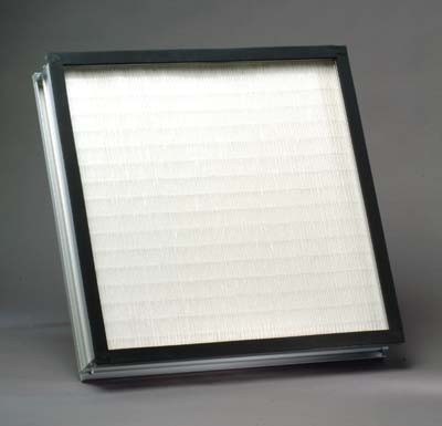 Replacement HEPA Filter for 3 foot Enclosure