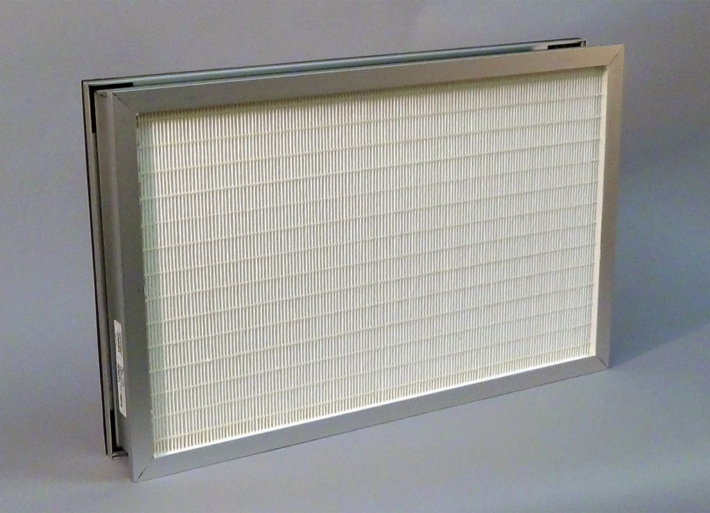 ULPA Supply Filter for 5 foot Purifier Logic+ Cabinets