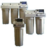 Pura Ultraviolet Sterilizer Systems and Replacement Parts