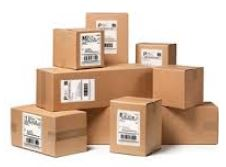 Laboratory Products Shipping