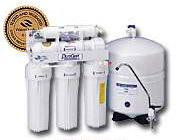 RO10L1 RO-DI System - with quality indicator light