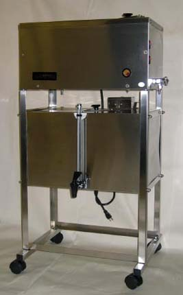 Combo Units - Commercial / Laboratory Distilled Water System