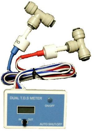 TM01E1 Economy Water Conductivity Test Meter