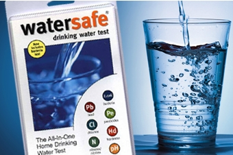 WaterSafe Do It Yourself Test Kits